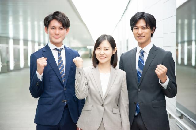 東京営業スタッフ